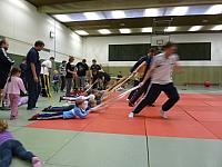 Vater-Kind-Sporttag am 07.12.2013