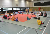 Vater-Kind-Sporttag am 13.09.2014